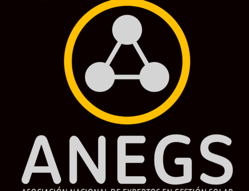 Asociado de ANEGS